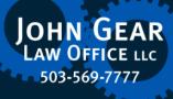 John Gear