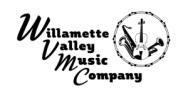 Willamettte Valley Music